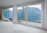 New apartment from the developer in Campione d'Italia